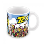Tasse Tex Willer 351301