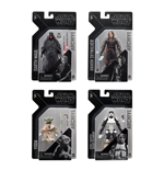 Star Wars Black Series Archive Actionfiguren 15 cm 2019 Wave 2 Sortiment (8)