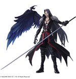 Final Fantasy VII Bring Arts Actionfigur Sephiroth Another Form Ver. 18 cm
