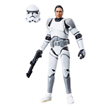 Star Wars EP III Vintage Collection Actionfigur 2019 41st Elite Corps Clone Trooper Exclusive 10 cm