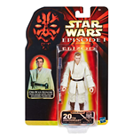 Star Wars Episode I Black Series Actionfigur Obi-Wan (Jedi Duel) 20th Anniversary Exclusive 15 cm