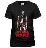 T-Shirt Star Wars 352467
