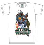 T-Shirt Star Wars 352468