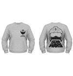 Sweatshirt Star Wars 352696