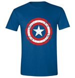 T-Shirt Captain America  353346