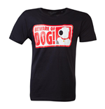 T-Shirt Family Guy 353982