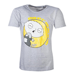 T-Shirt Family Guy 353998