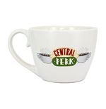 Friends Cappuccino Tasse Central Perk