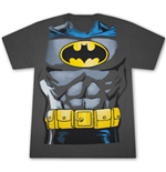 BATMAN - Classic Hinterkostüm T-Shirt