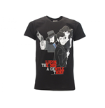 T-Shirt Lupin  3° Characters
