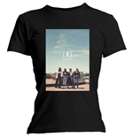 Little Mix T-Shirt für Frauen - Design: LM5 Album