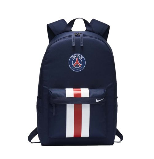 Paris Saint-Germain Rucksack 2019-2020 (Marineblau)