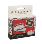 Brettspiel Friends Trivia Quiz