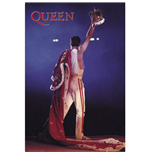 Poster Queen  - Crown Maxi Poster (61X91,5 Cm)