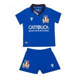 Italien Rugby Mini Kit 2019-2020 Home