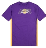 T-Shirt Los Angeles Lakers  357152