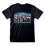 T-Shirt Sonderagent - The Avengers 357685
