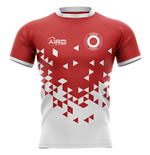 Japan Rugby T-Shirt 2019-2020 Home