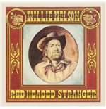 Vinyl Willie Nelson - Red Headed Stranger