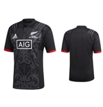 T-Shirt All Blacks 359695