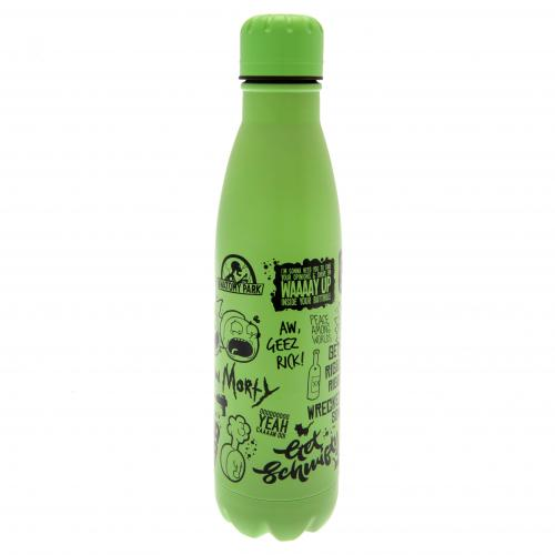 Trinkflasche Rick and Morty 359703
