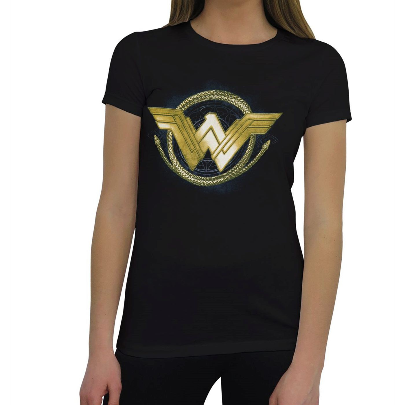 Wonder Woman T-Shirt für Frauen