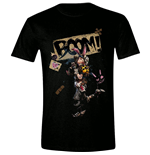 T-Shirt Borderlands 363938