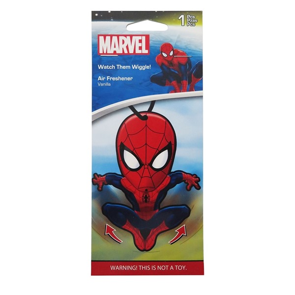Spiderman Air Freshener