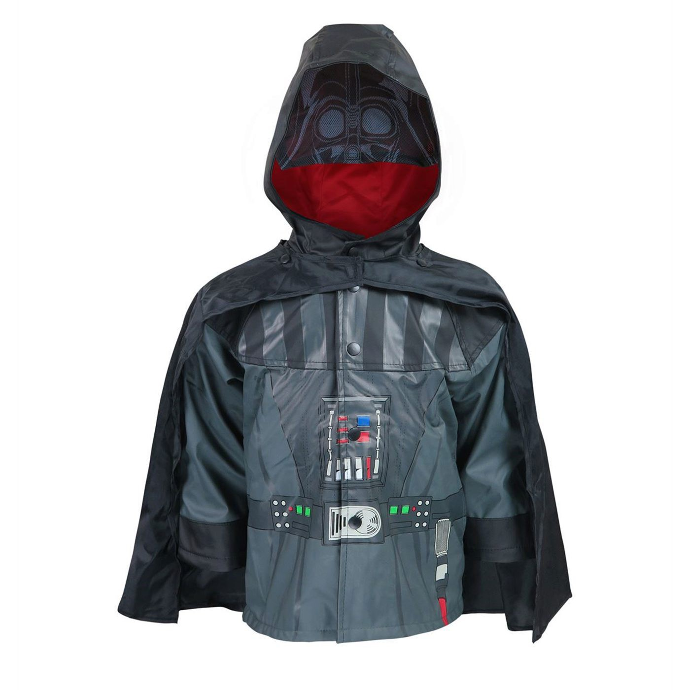 Star Wars Regenjacke