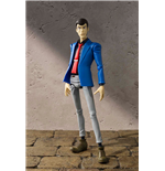 Lupin Iii Lupin Figuarts Actionfigur