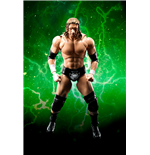 Wwe Triple H Figuarts Actionfigur