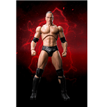 Wwe The Rock Figuarts Actionfigur