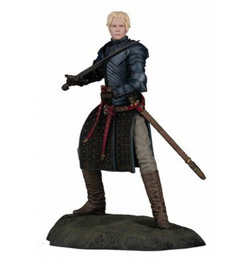 Game Of Thrones Brienne Of Tarth Fig Figur