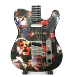 Mini Guitar Pearl Jam Tribute