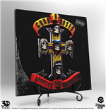Guns N Roses Appetite For Destruct 3d