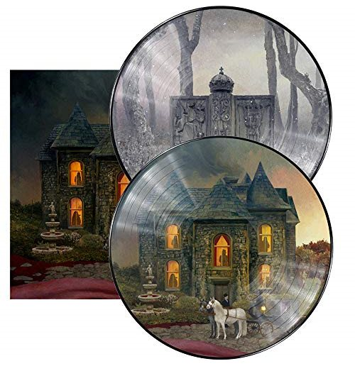 Vinyl Opeth - In Cauda Venenum (Picture Disc) (2 Lp)