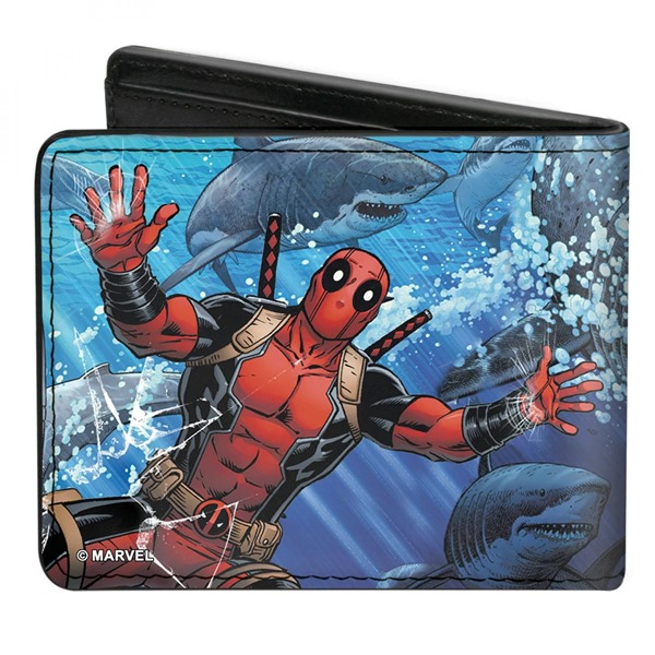 Deadpool Geldbeutel