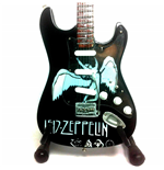 Mini Guitar Led Zeppelin Tribute