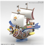 One Piece Grand Ship Coll Thousand S Fly MODELL-KIT