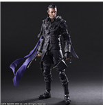 FF15 Play Arts Kai Nyx Ulric Kingsglaive Actionfigur