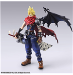 Ff Bring Arts Cluod Strife Another Var Actionfigur