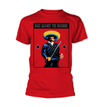 T-Shirt Rage Against The Machine  368617