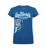 Gas Monkey Garage T-Shirt TONAL MONKEY CLASSIC