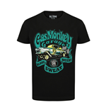 Gas Monkey Garage T-Shirt GASSER
