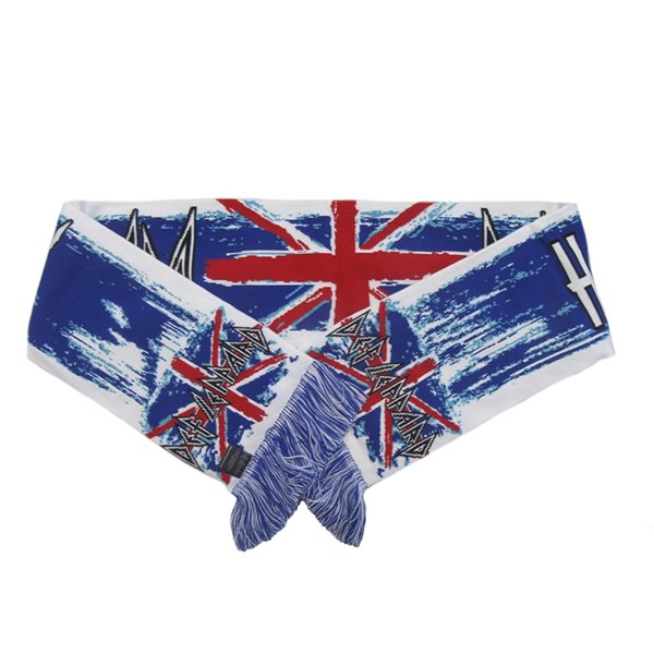Def Leppard Schal UNION JACKS