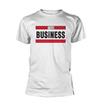The Business T-Shirt DO A RUNNER