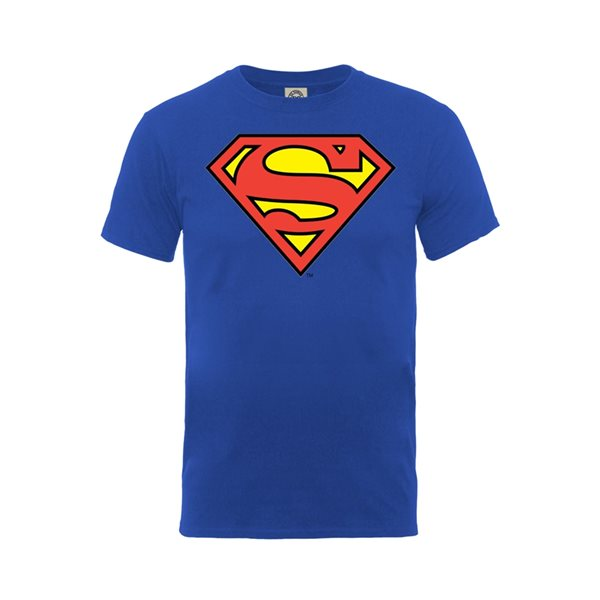 T-Shirt Superman 369622