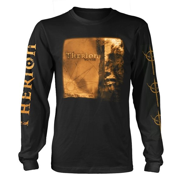 Therion Longsleeve Trikot VOVIN A