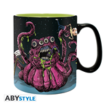 Tasse Rick and Morty 370133