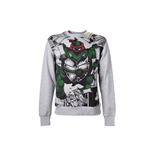 Sweatshirt Ninja Turtles 370382